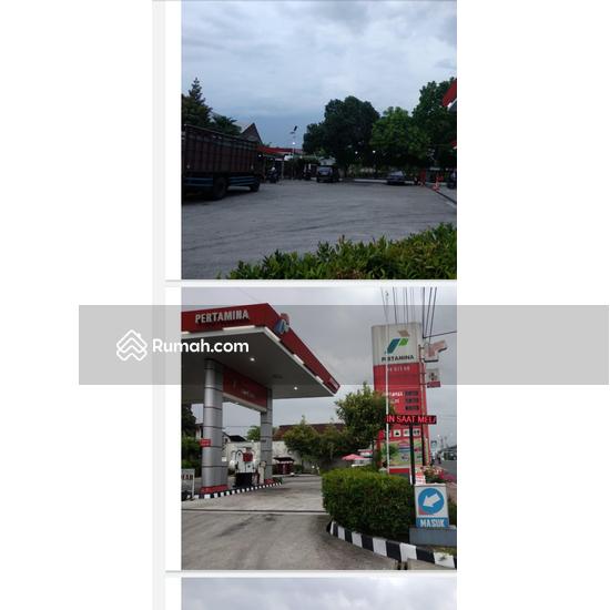 SPBU Jl.Ayani Kartosuro  97838578