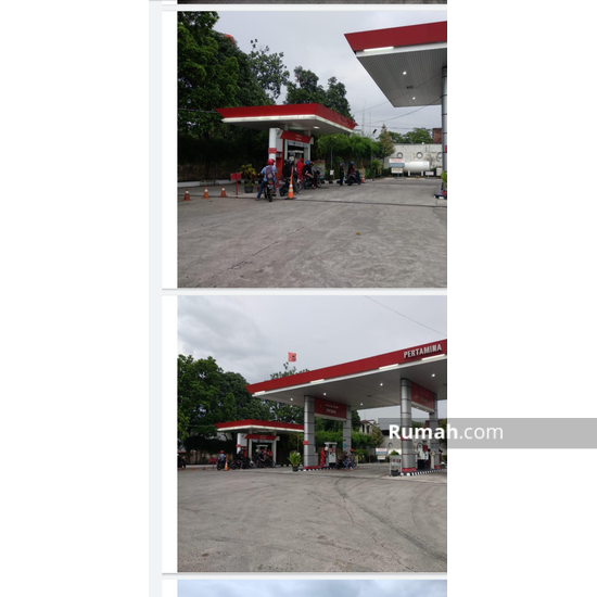 SPBU Jl.Ayani Kartosuro  97838593