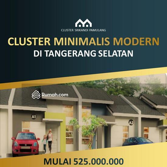 Srikandi Brindavan Village Pamulang Tangerang Selatan  101906204