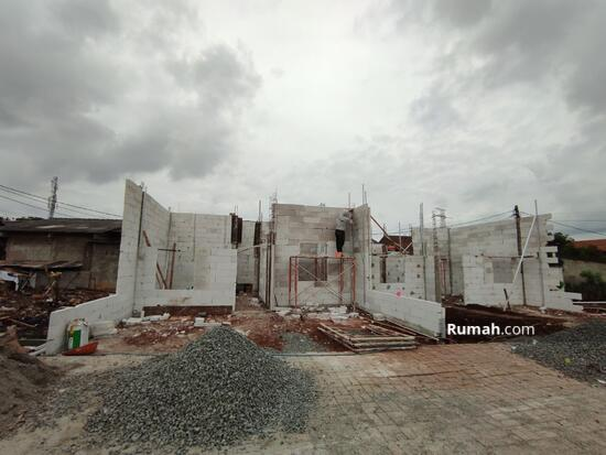 Srikandi Brindavan Village Pamulang Tangerang Selatan  102148888