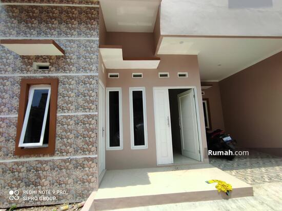 Di Jual Rumah 2 Lantai Manis Minimalis di Bambu Apus Pamulang  102716864