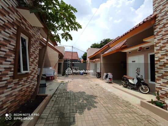 Di Jual Rumah 2 Lantai Manis Minimalis di Bambu Apus Pamulang  102716880