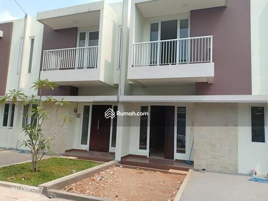 Rumah 2 Lantai Tanah Bangunan Luas Lokasi Strategis dekat BSD Ciater Serpong Tangerang Selatan  102751309