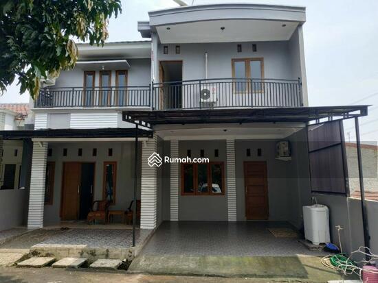 Di Jual Rumah Cluster 2 Lantai Siap Huni Lokasi Aman dan Nyaman Bambu Apus Pamulang  102900342