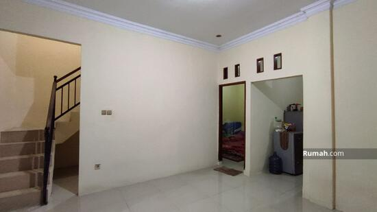 Di Jual Rumah Cluster 2 Lantai Siap Huni Lokasi Aman dan Nyaman Bambu Apus Pamulang  103297940