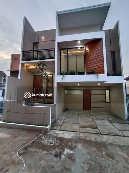 The ADN Residence Condet Sisa 2 Unit Runah 3 Lantai Exclusive di Condet Balekambang Kramat Jati Jaka  103045732