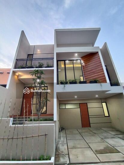 The ADN Residence Condet Sisa 2 Unit Runah 3 Lantai Exclusive di Condet Balekambang Kramat Jati Jaka  103045733
