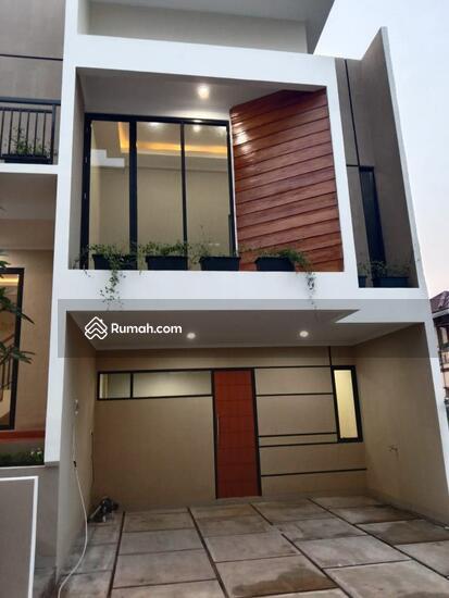 The ADN Residence Condet Sisa 2 Unit Runah 3 Lantai Exclusive di Condet Balekambang Kramat Jati Jaka  103045736