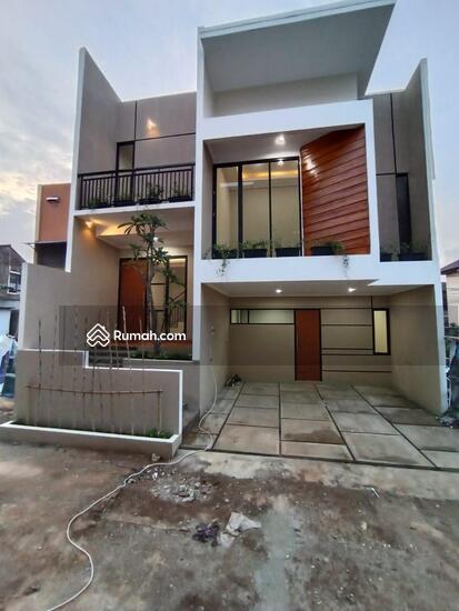 The ADN Residence Condet Sisa 2 Unit Runah 3 Lantai Exclusive di Condet Balekambang Kramat Jati Jaka  103045748