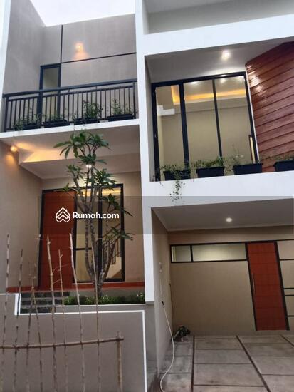 The ADN Residence Condet Sisa 2 Unit Runah 3 Lantai Exclusive di Condet Balekambang Kramat Jati Jaka  103045755
