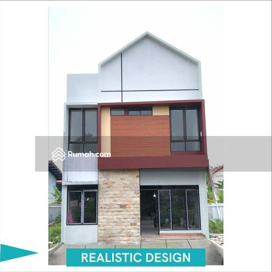 Rumah 1 dan 2 Lantai Eksklusif dengan konsep Mewah dan Minimalis  103221646