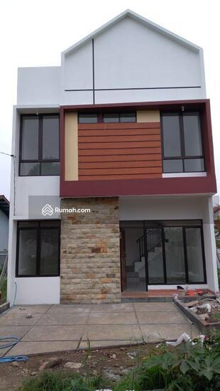 Rumah 1 dan 2 Lantai Eksklusif dengan konsep Mewah dan Minimalis  103221647
