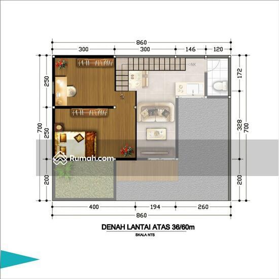 Rumah 1 dan 2 Lantai Eksklusif dengan konsep Mewah dan Minimalis  103221653