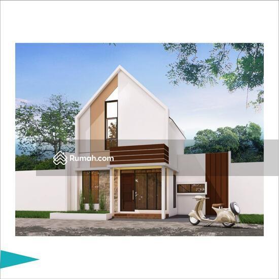 Rumah 1 dan 2 Lantai Eksklusif dengan konsep Mewah dan Minimalis  103221654