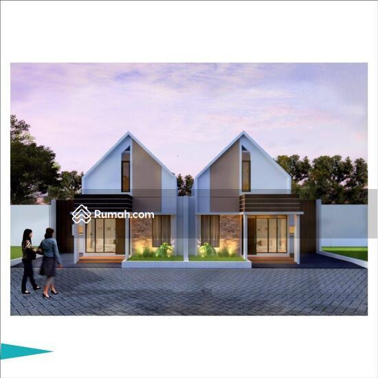 Rumah 1 dan 2 Lantai Eksklusif dengan konsep Mewah dan Minimalis  103221655