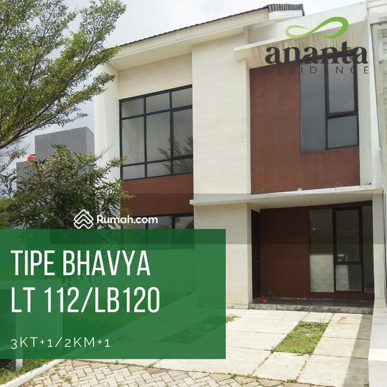 Ananta Residence  104034675