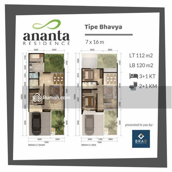 Ananta Residence  104034736