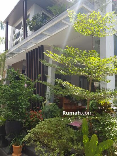 Dijual rumah Puri Bintaro sektor 9, bagus sudah renovasi siap huni  104361253