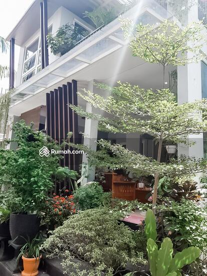 Dijual rumah Puri Bintaro sektor 9, bagus sudah renovasi siap huni  104361258