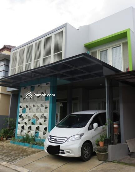 Dijual rumah Permata Bintaro sektor 9, harga termurah renovasi siap huni  104440372