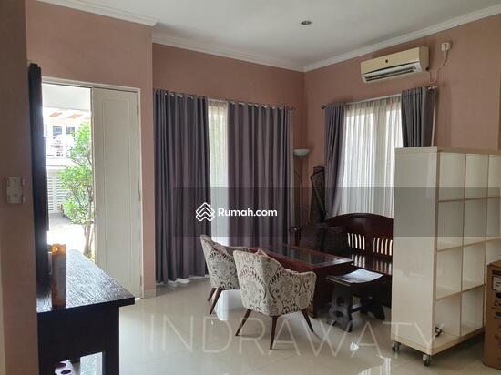 Dijual rumah Kebayoran Residence Bintaro Sektor 7, sudah renovasi siap huni  104447758