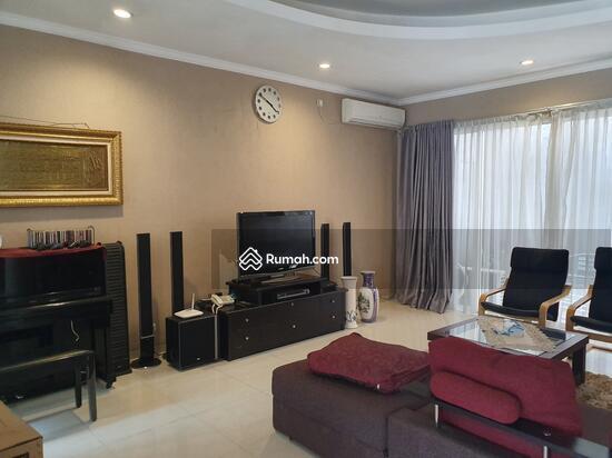 Dijual rumah Kebayoran Residence Bintaro Sektor 7, sudah renovasi siap huni  104447792