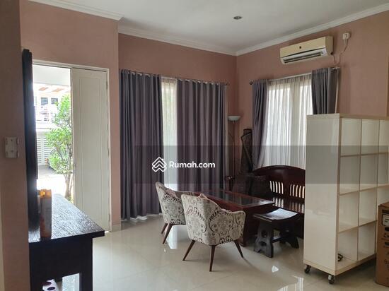 Dijual rumah Kebayoran Residence Bintaro Sektor 7, sudah renovasi siap huni  104447793