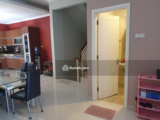 Dijual rumah Kebayoran Residence Bintaro Sektor 7, sudah renovasi siap huni  104447795