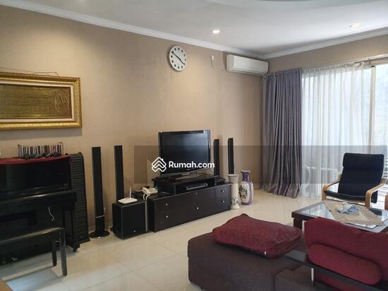 Dijual rumah Kebayoran Residence Bintaro Sektor 7, sudah renovasi siap huni  104447796
