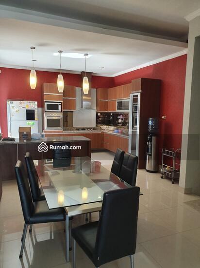 Dijual rumah Kebayoran Residence Bintaro Sektor 7, sudah renovasi siap huni  104447800