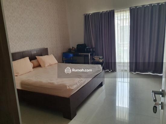 Dijual rumah Kebayoran Residence Bintaro Sektor 7, sudah renovasi siap huni  104447801