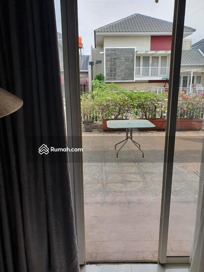 Dijual rumah Kebayoran Residence Bintaro Sektor 7, sudah renovasi siap huni  104447819