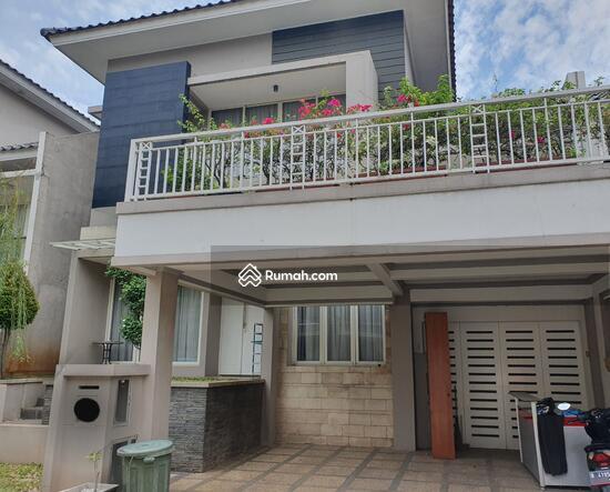 Dijual rumah Kebayoran Residence Bintaro Sektor 7, sudah renovasi siap huni  104447822