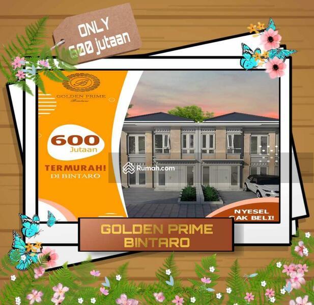 Golden Prime Bintaro #105205730