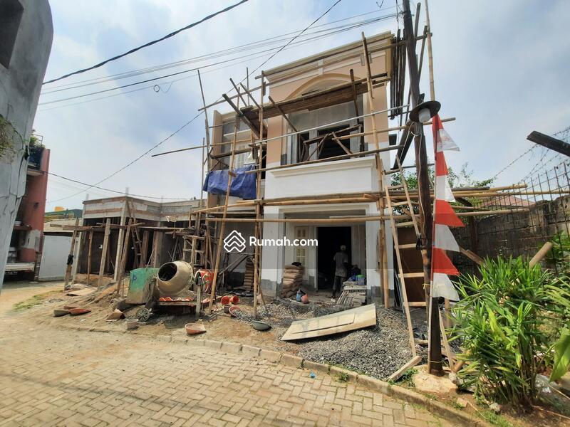 Rumah Jagakarsa Dekat Stasiun Universitas Pancasila Dan Kelurahan Srengseng Sawah #108179932