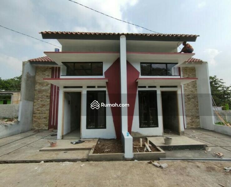 Rumah dijual citayam kpr bank #107418370