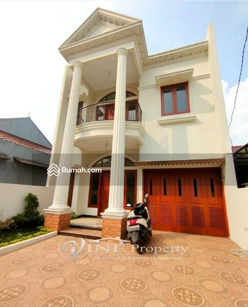 Jagakarsa Town House #108996041