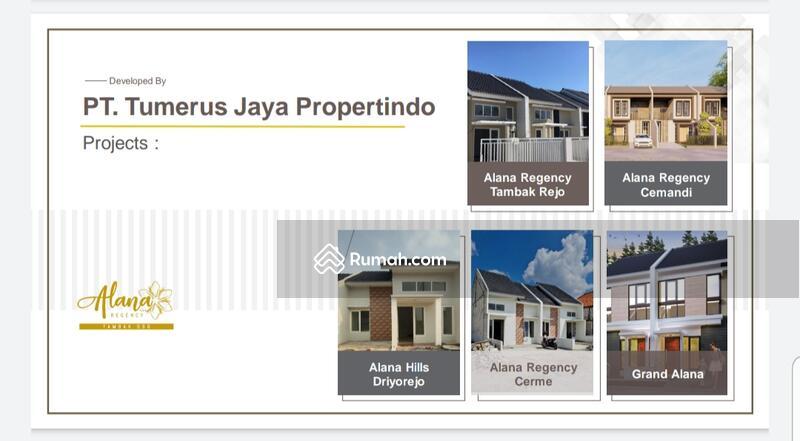 Rumah 500jt an Arah Surabaya #109274570