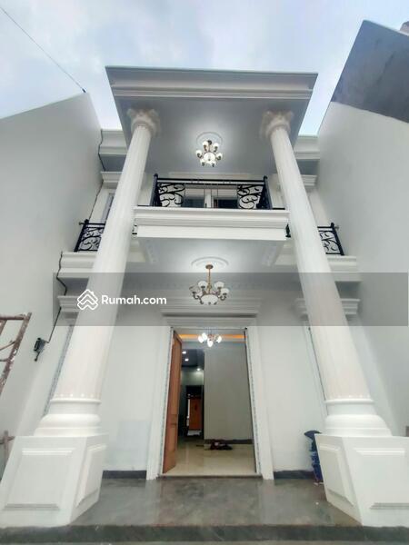 Rumah Mewah Classic Jagakarsa Jakarta Selatan #110435109