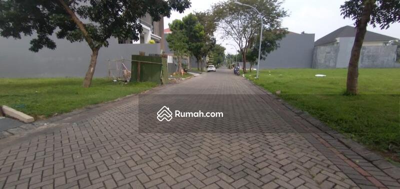 Jual Rumah Bagus Pakuwon Indah dekat Graha Family, Citraland Surabaya Barat #109504997