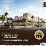 Ruko Kertabumi Commercial Estate (KECE)