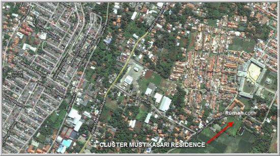 Cluster Mustikasari Residence  8008121