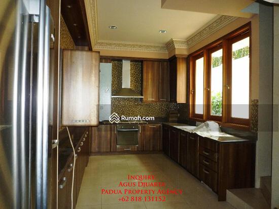 Rumah Mewah di Bukit Golf, Pondok Indah Dapur Basah 8395820