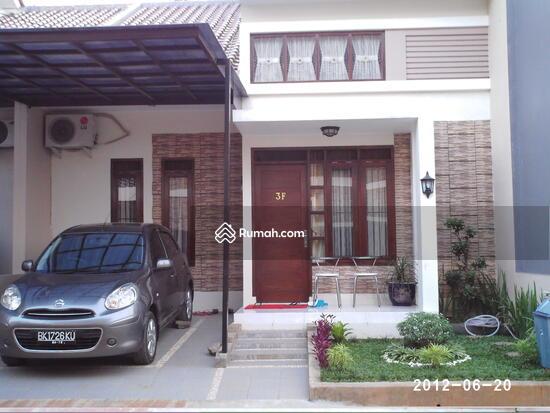 JAKARTA RESIDENT RUMAH TAMPAK DEPAN INDAH 8765708