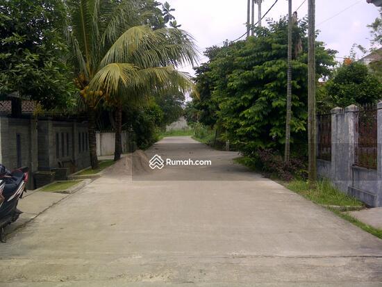 Beji timur, Beji Depok (Belakang Margonda depok) jalan bisa 2 mobil n cor beton 9041081