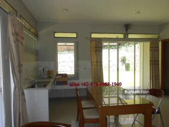 resort dago pakar Livingroom 9901607