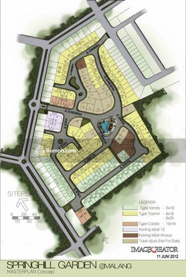Springhill at Malang  9946091