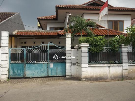Dijual rumah tinggal  10573583