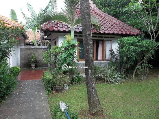 Dijual rumah tinggal  10573601