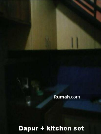 Manglayang Regency, Cinunuk, Cileunyi Dapur (bonus kitchen set) 11866238